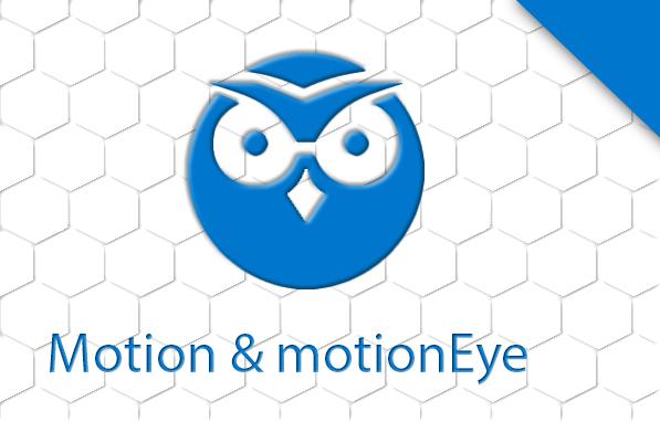 Motion on Debian | INSTAR Wiki 2 0 | INSTAR DEUTSCHLAND - Security