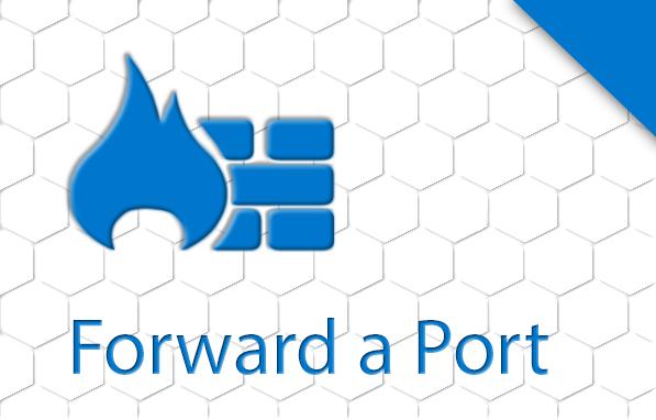 Port Forwarding | INSTAR Wiki 2 0 | INSTAR DEUTSCHLAND