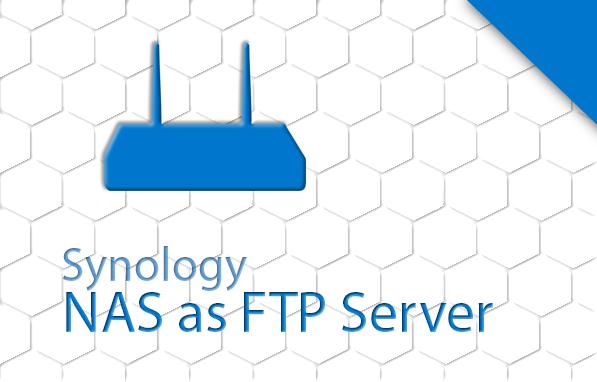 Synology NAS as FTP Server | INSTAR Wiki 2 0 | INSTAR