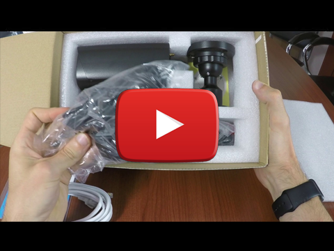IN-9008 Full HD Unboxing